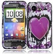 HTC Droid Incredible 2 Phone Covers