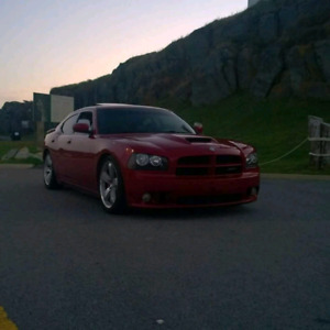 2006 Charger Srt8 for sale or trade for boat, utv, rv