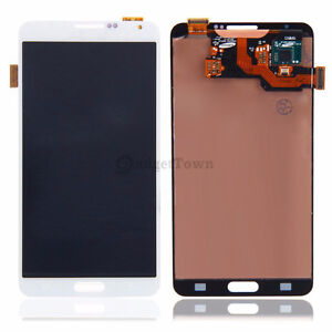 LCD Screen Touch Screen Digitizer Assembly for Samsung Galaxy No