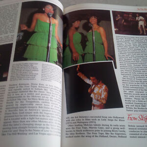 Encyclopedia of Rock, Edited by Tony Russell, 1983 Kitchener / Waterloo Kitchener Area image 5