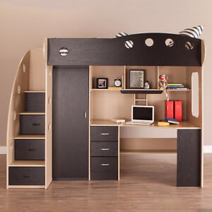 Looking For - Nika Loft Bed from JYSK