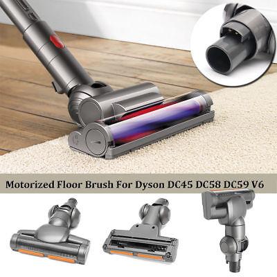 Motorized Floor Vacuum Turbo Cleaner Brush For Dyson DC45 DC58 DC59 V6 DC61 DC62