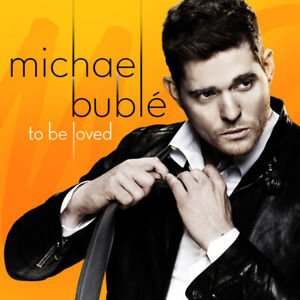 MICHAEL BUBLE REDS/ROUGES 111 ROW 'A' (aisle to 112)