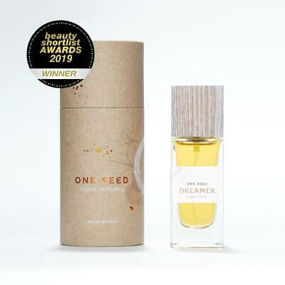 Dreamer Eau de Parfum by One Seed - Best Natural Perfume