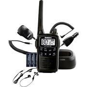 Hand Held UHF Radio