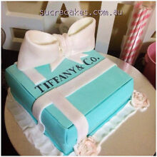 Sucre Cakes by Maly North Ryde Ryde Area Preview