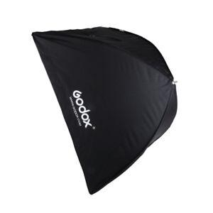60x90cm-GODOX-Portable-Square-Umbrella-Softbox-Reflector