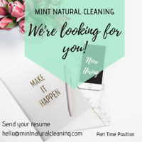 Luxury Cleaning Specialist