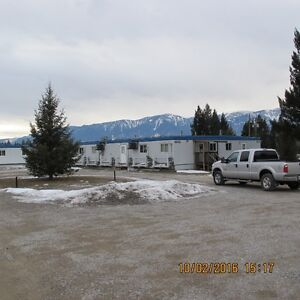 Trailers for Sale, Invermere