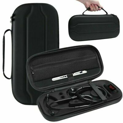 Stethoscope Carry Hard Storage Case Cover New For 3m Littmann Classic Ii Iii Se