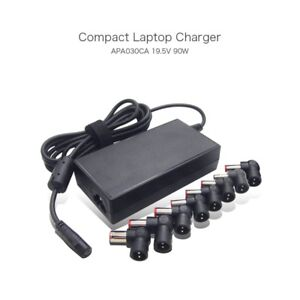 Targus universal laptop power adapter