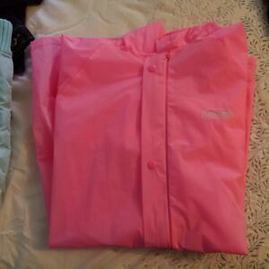 LOT OF GIRLS SIZE L/XL JACKETS; 3 IN TOTAL Sarnia Sarnia Area image 4