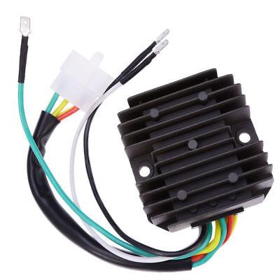 (Combo Voltage Regulator Rectifier Fits Honda CB350F CB400F CB500 CB550 CB750)