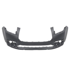 New Painted 2013-2016 GMC Acadia Front Bumper