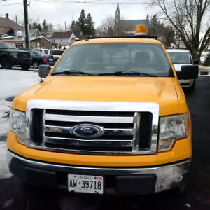 2009 Ford F-150 XLT For Sale - only 57K KM (PRICE REDUCED)
