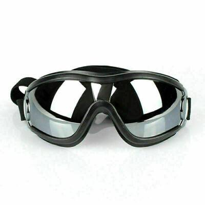 Protection Doggles Dog Sunglasses Pet Goggles UV Sun Glasses Eye Wear (Sun Protection Goggles)