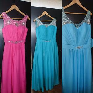 3 bridesmaid dresses never worn!