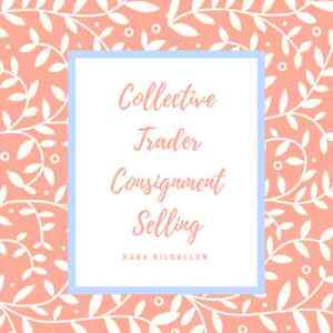 Collective Trader - Consignment Seller Cottesloe Cottesloe Area Preview
