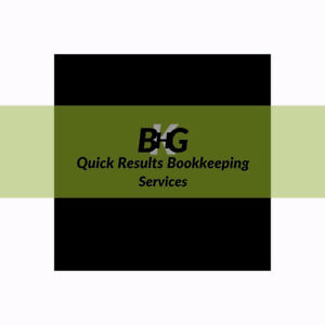Bookkeeping/Bookkeeper Services