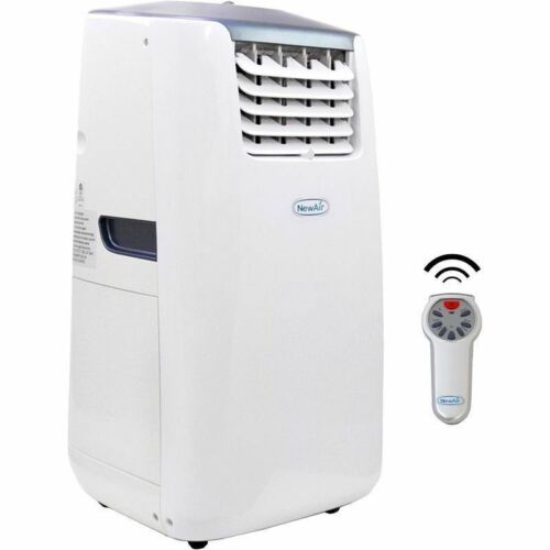 Portable 14000 BTU Air Conditioner & Heat Pump, Large 525 Sq