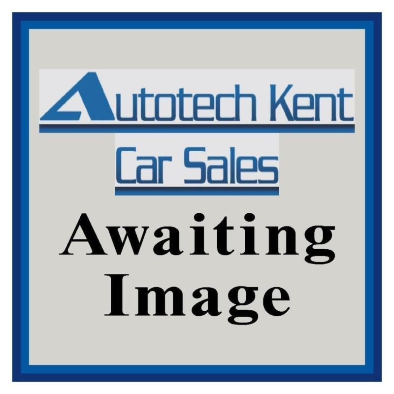 2007 Toyota Corolla VERSO T3 D-4D Diesel silver Manual