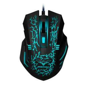 Brand New Wired Gaming Mouse for PC