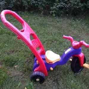 Convertable tricycle Stratford Kitchener Area image 2