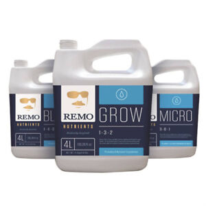 Hydroponic Nutrients / Indoor Grow Fertilizer - Amazing Deals!