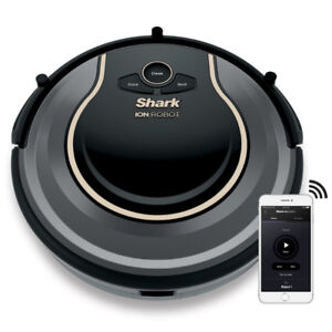 Shark Ion 750 Robot WiFi Vaccuum Cleaner