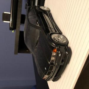 BMW E36 M3 1:18 UT Diecast Model