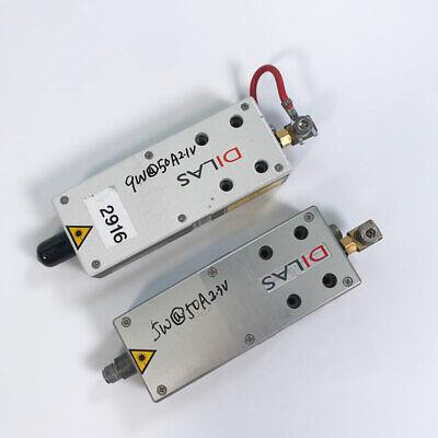 1pcs Rofin 131100088 Dilas Dioden Laser Module 780-1000nm Low Power 5w 9w
