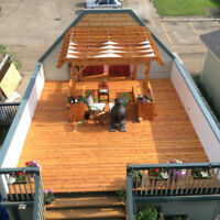 JK Custom Woodwork Ltd. Ph # 780-952-7526