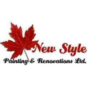 Interior Painting - exterior painting Strathcona County Edmonton Area image 1