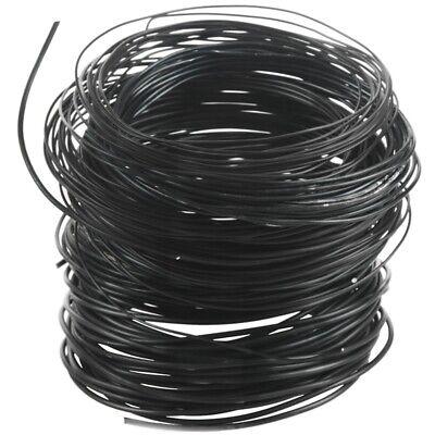 9 Rollos Bonsai Wires Alambre de Entrenamiento de Aluminio Anodizado Bonsai M6G8