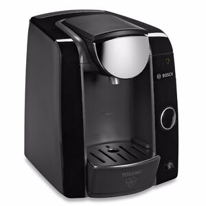 Bosch® Tassimo T47 Single Cup Home Brewing System $110 Retail.