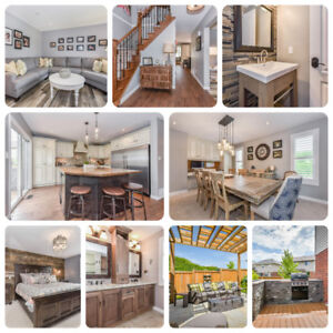 Beautiful Fergus Home For Sale