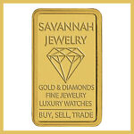 Savannah Jewelry