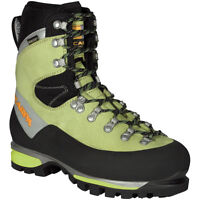 Size 39.5 SCARPA Mont Blanc Mountaineering Boots (Women's)