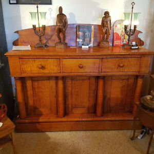 Canadiana Sale: Art, Antiques, Furnishings, Architectural Items