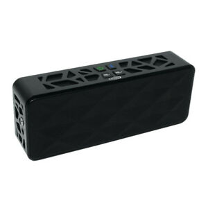 JENSEN BLUETOOTH WIRELESS STEREO SPEAKERS