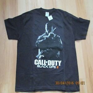 NEW Call of Duty T-Shirts- Size L