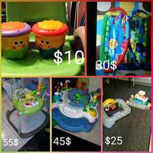 toy and baby items