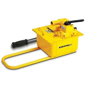 Enerpac double acting pump
