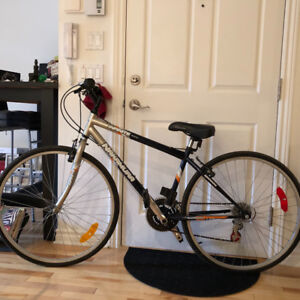Bicycle 21-speed