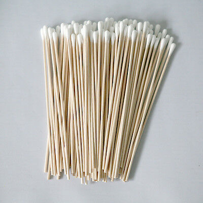 Cotton Swabs Swab Applicator Q-tip 100 Pieces 6