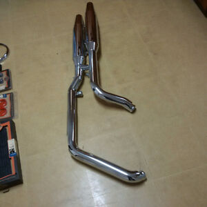 original parts for a 2004 Harley Fatboy for sale