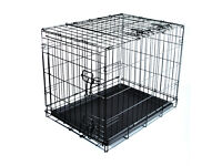 wanted a large dog crate/cage
