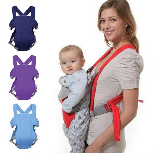 Babyträger Babycarrier Baby Tragetasche Bauchtrage Rucksack Für 0-3 Jahr Baby