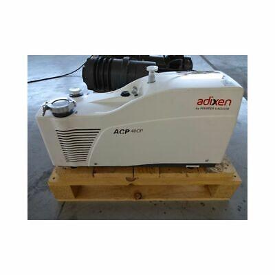 Dry Pump Pfeiffer Vacuum Acp40cp