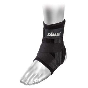 2 x ZAMST A1 Ankle Brace (Left + Right)
